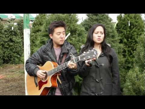Christmas Tree Rejects with Lana McKissack x David Choi
