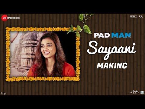 Sayaani hindi video Song
