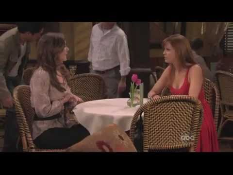 Bianca & Marissa (All My Children) - Part 43 (06/10/2011)