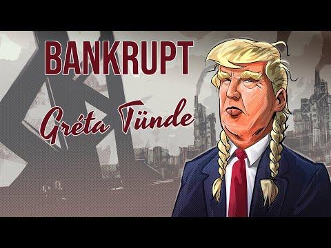 Bankrupt - Gréta Tünde [2019]