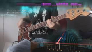 "Tuning : E StandardBass : Fender Jazz BassJoin my Patreon and support me ! https://www.patreon.com/user?u=25621080s Mix IIIBlack Flag ""Rise Above"" – Alt. BassQueen ""I Want It All""REO Speedwagon ""Take It On The Run"" – Alt. Rhythm"