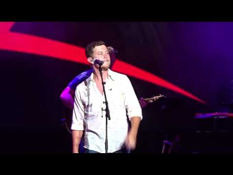 Video Scotty McCreery