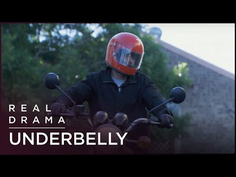 Business As Usual | Underbelly S2 EP4 (Caroline Craig & Dieter Brummer series) | Real Drama