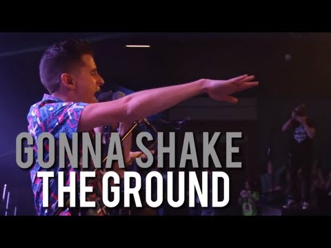 ground - Thanks for your support of #ShakeTheGround. This is a song I wrote and really wanted to release to you guys. Let me know what you think. I appreciate all you...