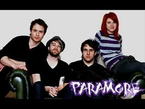 Tekst piosenki Paramore - My Number One po polsku