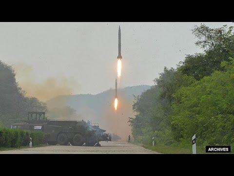 Σεισμός 5,3 R στη Βόρεια Κορέα – Πυρηνική δοκιμή υποψιάζεται η Δύση