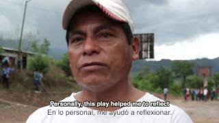 Reducing Violence Against Women and Girls in Chiapas, Mexico