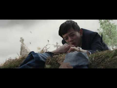 A Monster Calls (TV Spot 'Emotional')