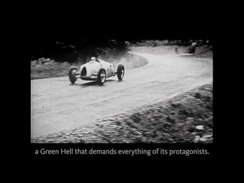NÜRBURGRING 90 years of emotions