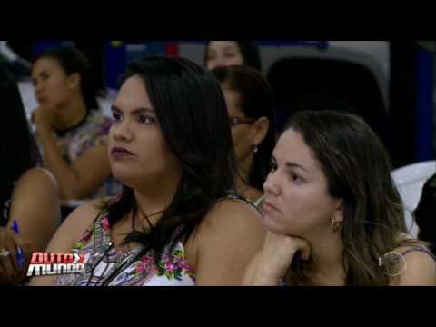 Curso de mecânica para mulheres em Teresina