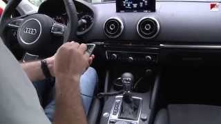 Audi Connect & MMI-System im Test