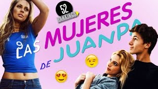 Video LAS MUJERES DE JUANPA ZURITA MP3, 3GP, MP4, WEBM, AVI, FLV Oktober 2018