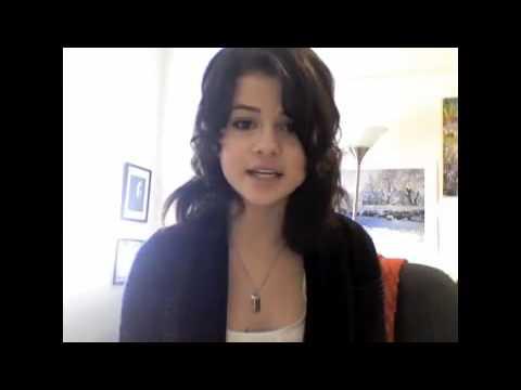 Haiti y Selena Gomez