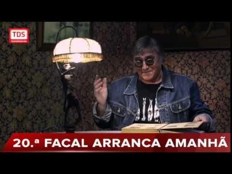 20.ª FACAL ARRANCA AMANHÃ EM ALMODÔVAR