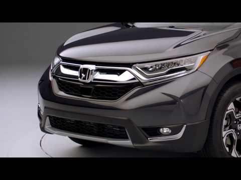 Honda's Smart Entry System