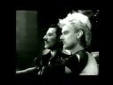 Queen - Radio Ga Ga (Official Video)