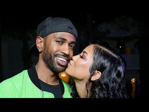 Big Sean & Jhene Aiko React To Break Up & Cheating Allegations | Hollywoodlife