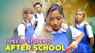 Video 9 Types Of Students After School MP3, 3GP, MP4, WEBM, AVI, FLV November 2018