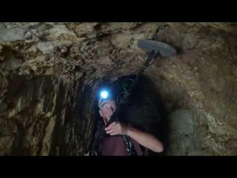 Goldsuche in Australien, ein Reisebericht