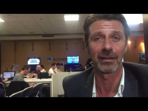 Le coach à Marseille