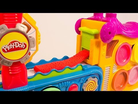 Play Doh Fun Factory Play Doh Mega Fun Factory Hasbro Toys Playdough