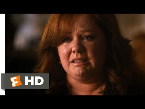 Identity Thief (9/10) Movie CLIP - Your Real Name (2013) HD