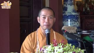 Cuộc Sống An Lạc - Thầy Thích Quang Thạnh