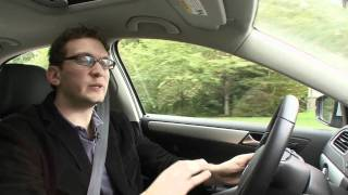 2011 Volkswagen Jetta - Test Drive