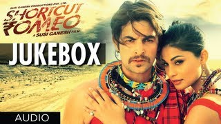 Shortcut Romeo Movie Full Audio Songs Jukebox