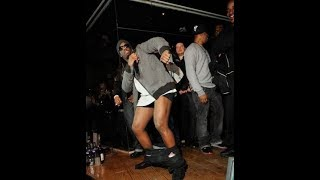 """Video Lil Kim's Ex Says """"Diddy, Jay & 50 Are 100% How You Doin"""" MP3, 3GP, MP4, WEBM, AVI, FLV Mei 2019"""