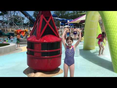 Cedar Point Shores (видео)