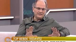 Tüp Bebek Tedavisi - 24V Sağlık Merkezi - Prof. Dr. Süha Sönmez