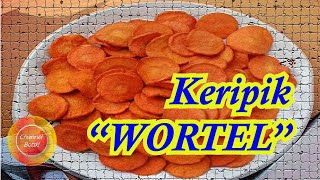 "Video ""KERIPIK WORTEL ""... Enak | Sedap  | Gurih | Nikmat...! MP3, 3GP, MP4, WEBM, AVI, FLV Maret 2019"