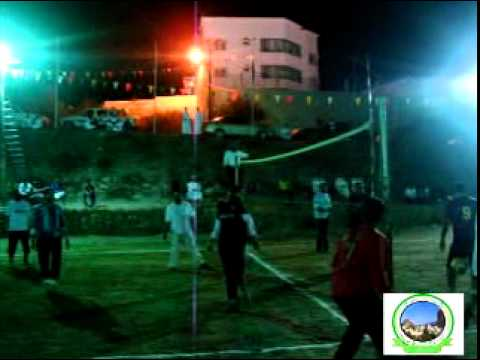 دوري كرة الطائرة  لعام 1431 هـ