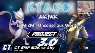 Project M 3.0 with custom KTAR 8 Music!