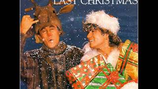 Last Christmas - Remastered Wham!