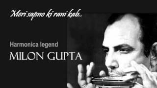 Download Lagu Meri sapno ki rani-Milon Gupta Mp3