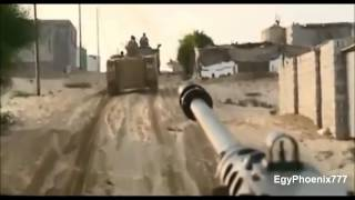 The Egyptian War on ISIS - A Message from Egypt
