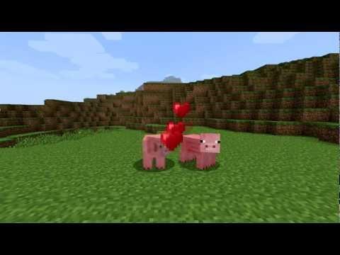 9 (fun) ways to ruin Valentine's Day in Minecraft (ItsJerryAndHarry)