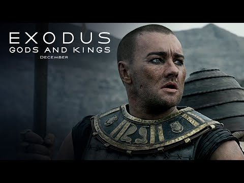 Exodus: Gods and Kings (Clip 'This Way')