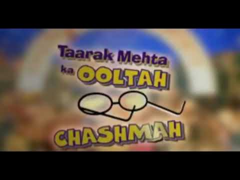 Tarak metha ka ooltha chasma very funny episode