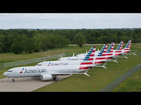 Aσάφεια για τον χρόνο επιστροφής των Βοeing 737 ΜΑΧ