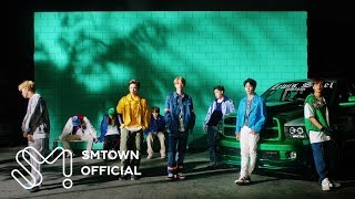Video NCT 127 'Wakey-Wakey' MV MP3, 3GP, MP4, WEBM, AVI, FLV Maret 2019