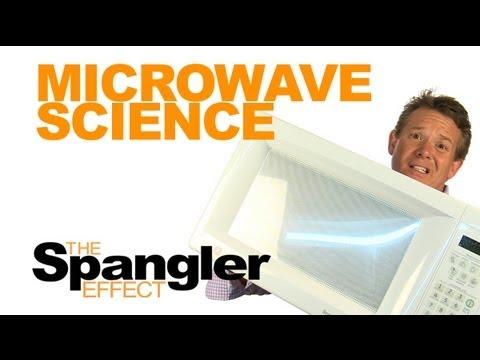 Mikrowelle Wissenschaft Season 01 Episode 03