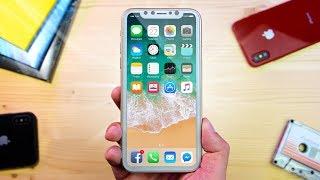 Video J'ai 3 Prototypes d'iPhone 8 ! MP3, 3GP, MP4, WEBM, AVI, FLV September 2017
