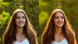 Video How to Blur Photo Background in Photoshop Like Very Expensive Lens Photography MP3, 3GP, MP4, WEBM, AVI, FLV Mei 2019