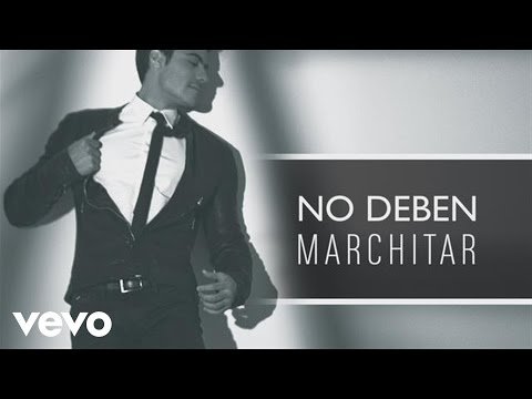 Tekst piosenki India Martínez - No Deben Marchitar (con Carlos Rivera) po polsku