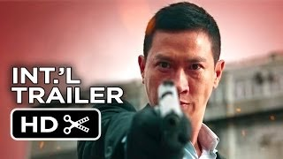 Nonton That Demon Within Official International Trailer  2014    Daniel Wu Crime Movie Hd Film Subtitle Indonesia Streaming Movie Download
