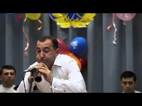Harut Asatryan - zurna/Арут Асатрян - зурна