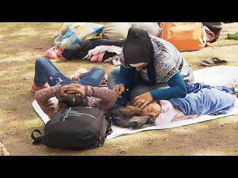 Bremer Asylbehörde unter Korruptionsverdacht